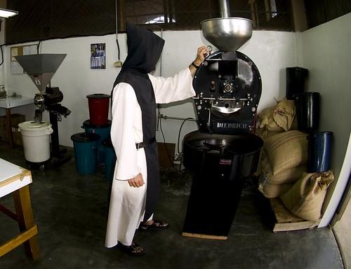 tostadoras de cafe