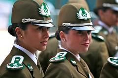 Military Beauty (Alex E. Proimos) Tags: girls beauty make up army women force gorgeous military air navy lipstick proimos alexproimos
