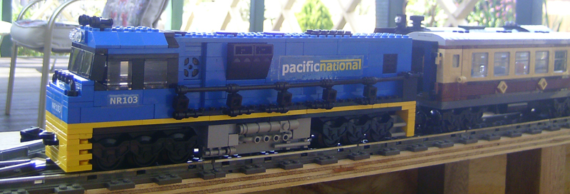 MOC: Pacific National NR103 3935703389_04d4ebed4b_o