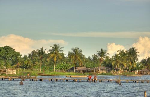 Ivory Coast flickr photo