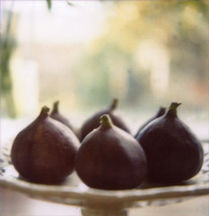 Gorgonzola Stuffed Figs