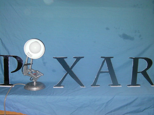 pixar studios location. lamp Luxo+jr+pixar Studios