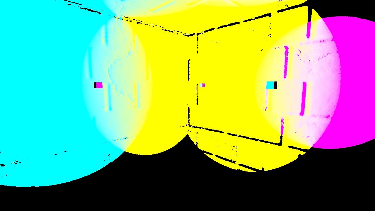 (prelight) diffuse chromacity