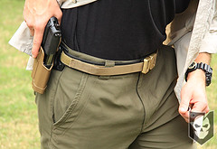 Jones Tactical EveryDay Belt 02