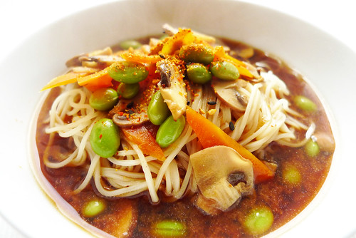 Asian vegetable recipes