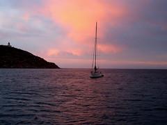 Corsica 2005 (Ipanem-2009) Tags: lighthouse sailboat nikon mare corsica barche vela marea homersiliad travelsofhomerodyssey