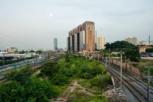 Estação Barra Funda Barra Funda São Paulo