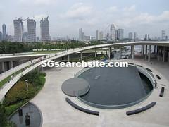 Marina Barrage  Singapore (SGsearchsite.com) Tags: singapore marinabarrage