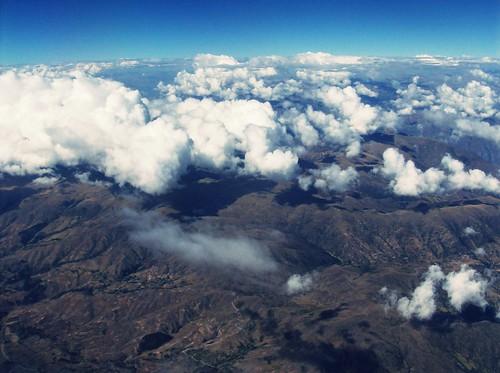 フリー画像| 自然風景| 山の風景| 雲の風景| アンデス山脈|       フリー素材|