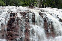 Cachoeira Iracema (Iracema Waterfals)