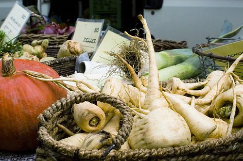 Market - Veggies