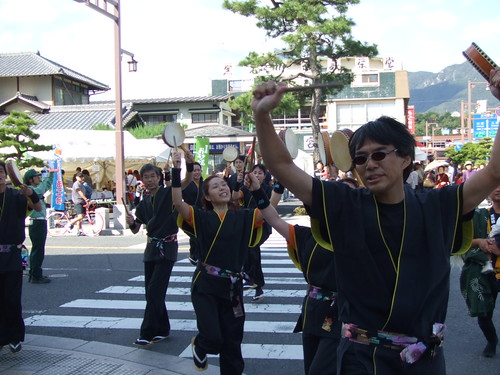 宮島 観光 祭りは お砂焼まつり8