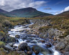 North Glen Sannox (BoboftheGlen) Tags: uk water scotland stream north glen burn arran ayrshire sannox the4elements