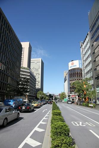 Nishishimbashi