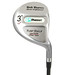 Bob Burns Tracker fairway wood w/corporate logo