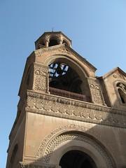Armenia, Echmiadzin