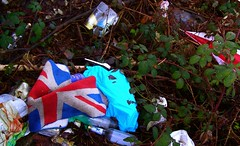 Junk Rules (erix!) Tags: umbrella garbage junk litter environment waste doormat ef tendrils twines