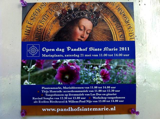 open dag pandhof maria www.pandhofsintemarie.nl