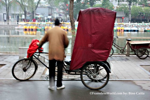 transportation - Beijing