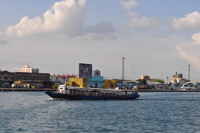 Island Ferry Cheap