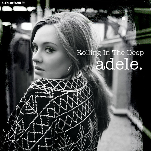 ADELE [Rolling In The Deep]