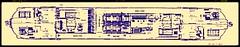 Vista Superior Interior de unidad Breda/Marelli, tipo 32, Chilean Railways (Digilab archivos—Menú a la Carta) Tags: chile breda locomotora e32 eléctrica ffccdele ferrocarrileschilenos chileanrailways doubleendedelectriclocomotive railwaydrawing