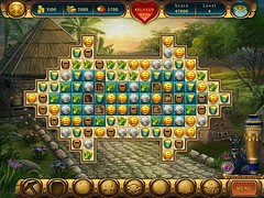Cradle Of Egypt game screenshot