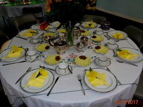 """'17 Ladies Tea • <a style=""""font-size:0.8em;"""" href=""""http://www.flickr.com/photos/94426299@N03/32180740774/"""" target=""""_blank"""">View on Flickr</a>"""