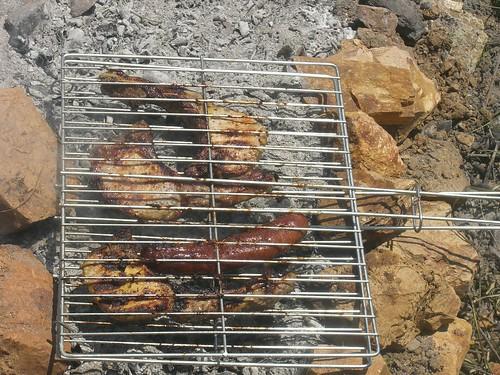 bbq picnic fournes hania chania