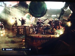 Killzone 2: Behind the bullet