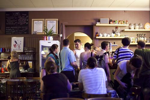 Café des Cultures