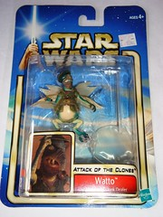 AOTC Watto (nosajmunson) Tags: 2003 2002 trooper toy toys star photo starwars photos action pics pic lord master figure jedi knight wars clone saga package figures sith watto episodetwo solider moc clonetrooper attackoftheclones episode2 oncard aotc ihatepeacocks ihatepeacockscom nosajmunso attackoftheclonesfigure