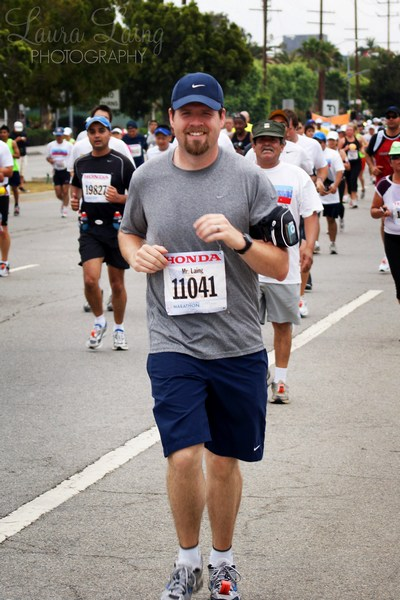 Doug running 3