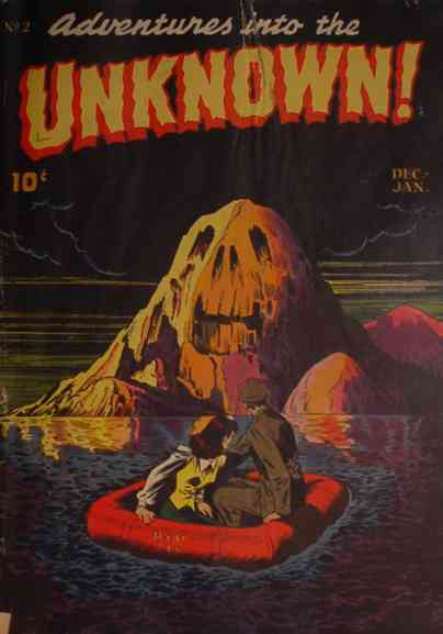 adventures into unknown 2 (1948)