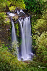 Hopetoun Falls (j-imaging) Tags: fall nature water forest waterfall scenery tan australia jordan triplet silky itanium jordantan jimaging