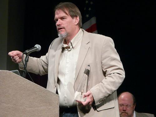 Joe Lambert, Center for Digital Storytelling