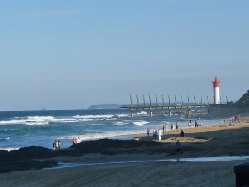 Umhlanga Beach