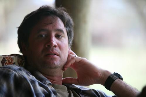 Milking The Rhino (USA 2008) Director David E. Simpson
