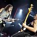 Kirk Hammett - Robert Trujillo