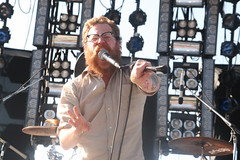Murder City Devils (Nine Inch Nilina) Tags: festival washington concert gig livemusic mcd sasquatch thegorge murdercitydevils sasquatchfestival spencermoody img4004 sasquatch2009 sasquatchfestival09 sasquatchfestival2009