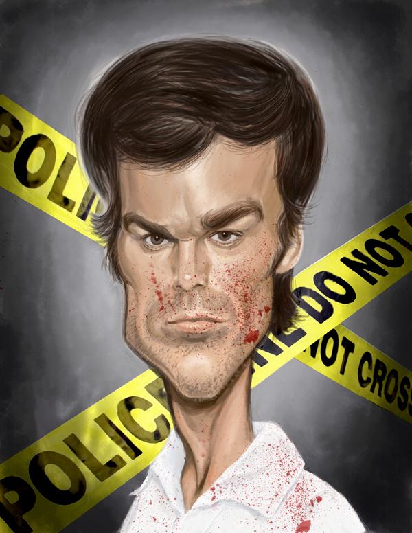 Dexter - Revised