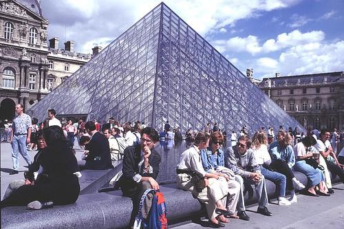 Paris reste la ville la plus visitée du monde