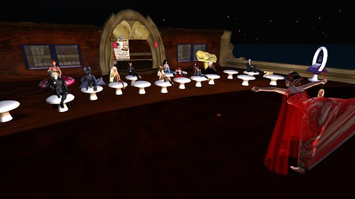 TSMGO - 27th June 09, RFL Show