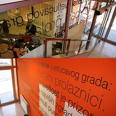 Optical shop :: Interior Design (Skills Division) Tags: design serbia belgrade interiordesign beograd branding srbija shopdesign storedesign