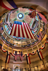 St Louis Old Courthouse on Independence Day (Bettina Woolbright) Tags: urban downtown flag stlouis patriotic american missouri courthouse patriot saintlouis bettina stlouismissouri stlouismo saintlouismissouri woolbright saintlouismo stlouislandmarks saintlouistourist stlouislandmark thesuperbmasterpiece bettinawoolbright woolbr8stl stlouisoldcourthouse saintlouislandmarks stlouisplacesofinterest saintlouisplacesofinterest stlouistourist stlouistouristattraction stlouisattraction saintlouislandmark