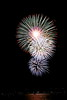 Fireworks (kenzo_squall) Tags: lake dallas nikon day fireworks 4th july dfw nikkor independence grapevine 1685 d80 ashowoff