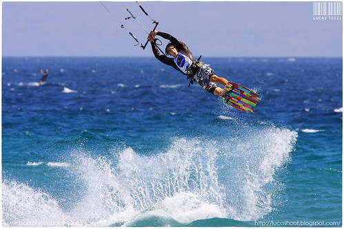 Kite Pro Tarifa