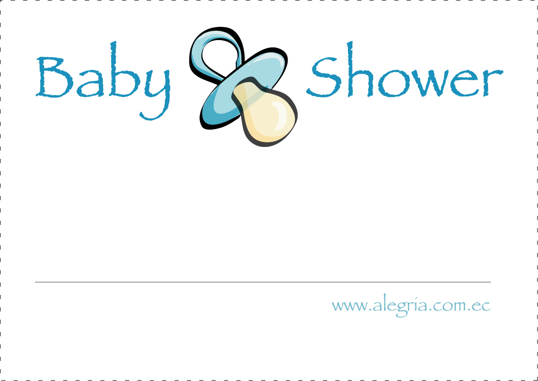 Baby Shower: Mil formas de divertirte