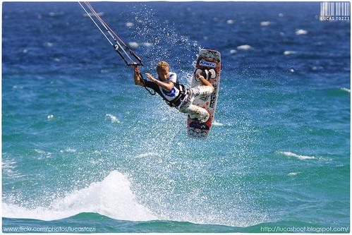 Kite Pro Tarifa 09
