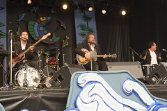 Sunparlour Players @ Ottawa Bluesfest